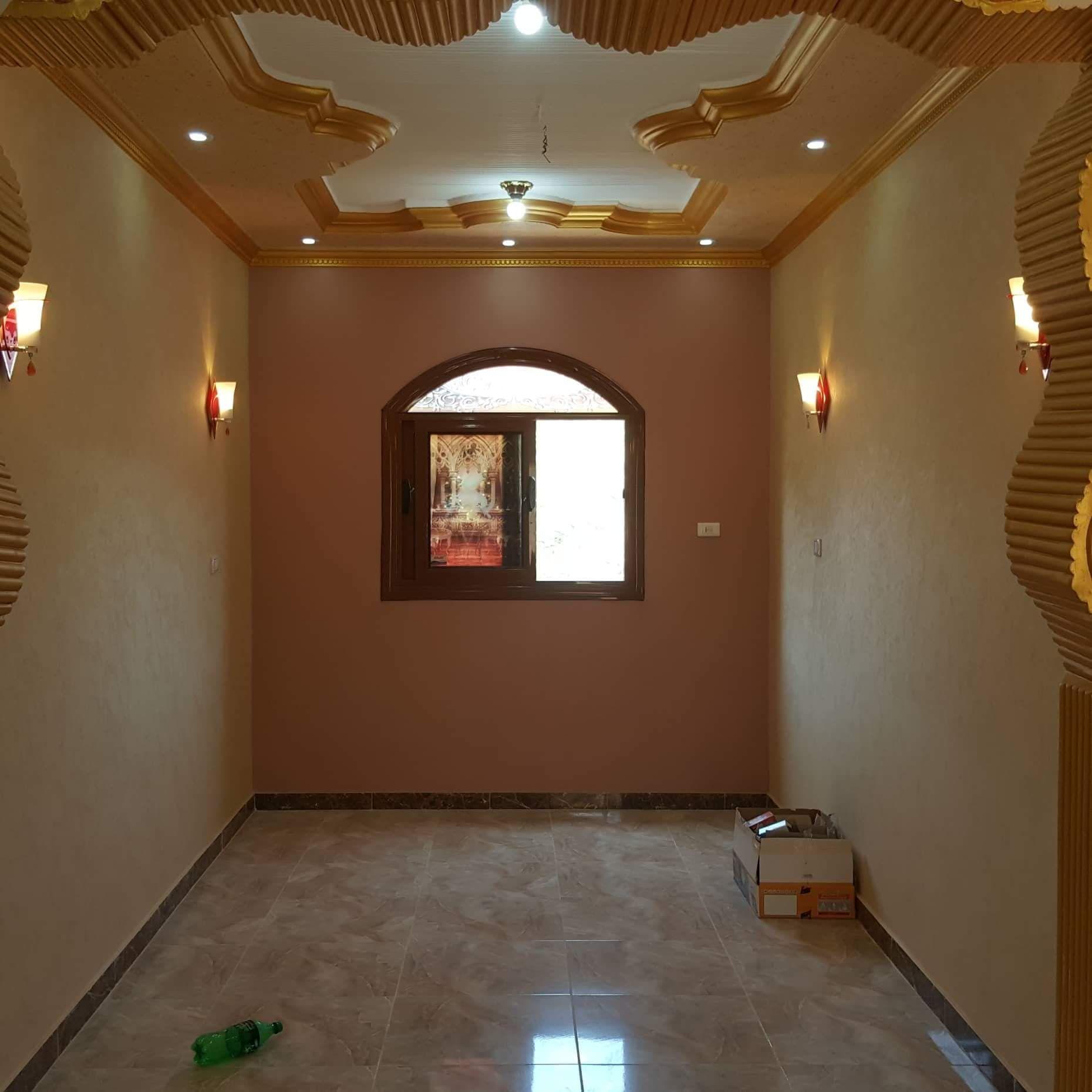 شركة تنظيف خزانات بالظهران Home Decor Ceiling Lights Decor