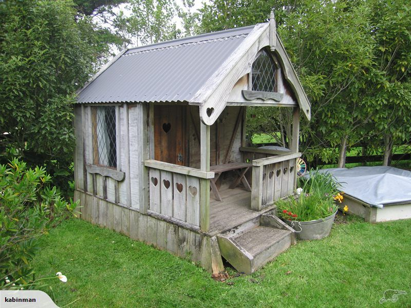 Gorgeous Swiss Chalet Style Playhouse Play Houses Chalet Style Swiss Chalet
