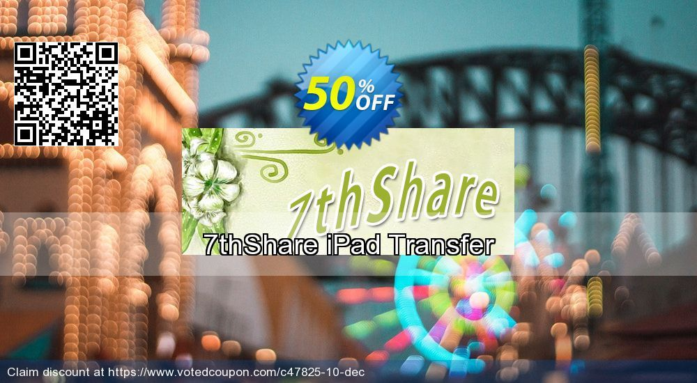 7thshare Ipad Transfer Coupon 51 Discount Code Pranks Day Apr