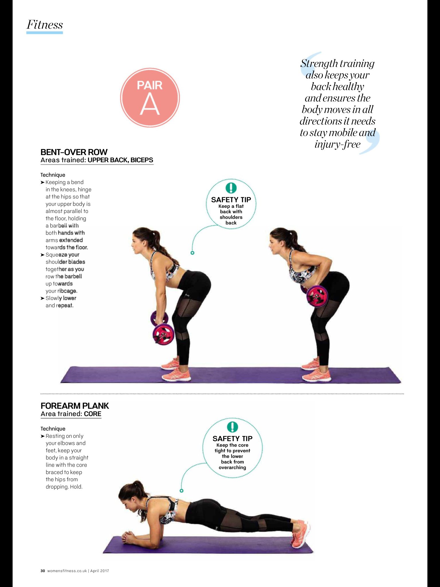 Pin by Jia Jia on Fitness & workouts Safety tips