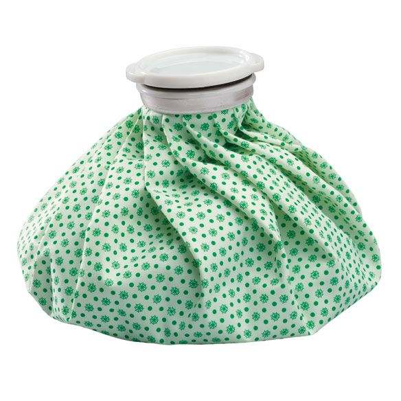 Old Fashioned Ice Bag Ice Bag Ice Pack Old Fashioned