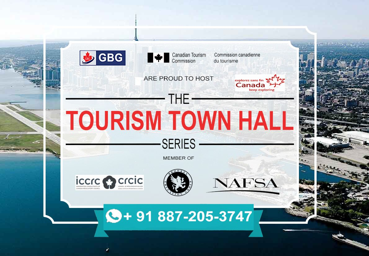 Make your Trip Delightful with Canada Tourist Visa. Get