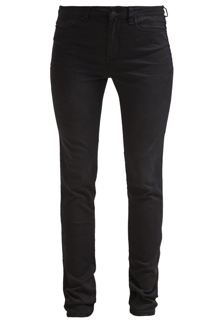d99599647c4b0c William Rast RILEY Slim fit jeans black | Slim Fit
