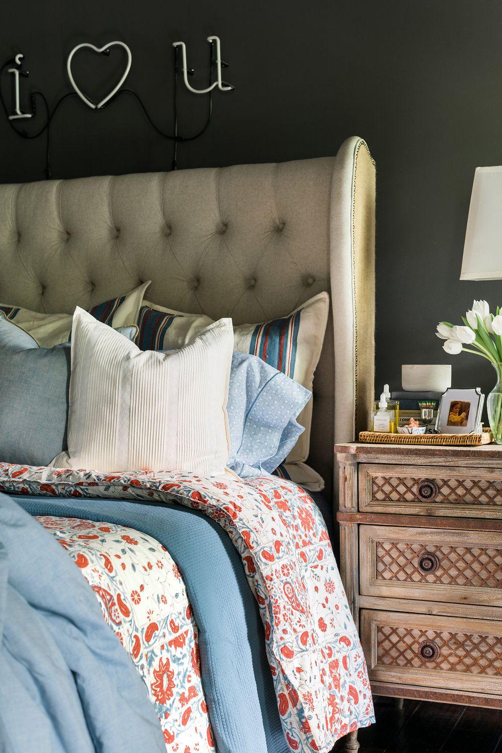 Bedrooms Martha MUSTGinger Jars Bedrooms