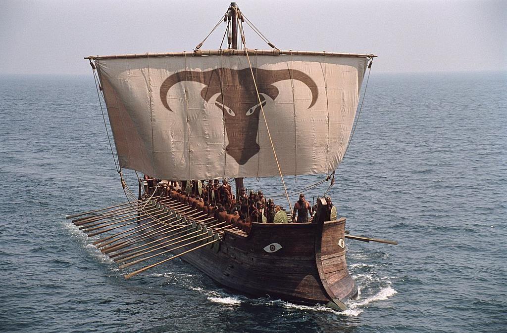 Pin von calista miller auf t r o y pinterest schiffe for Troy die perfekte illusion fake