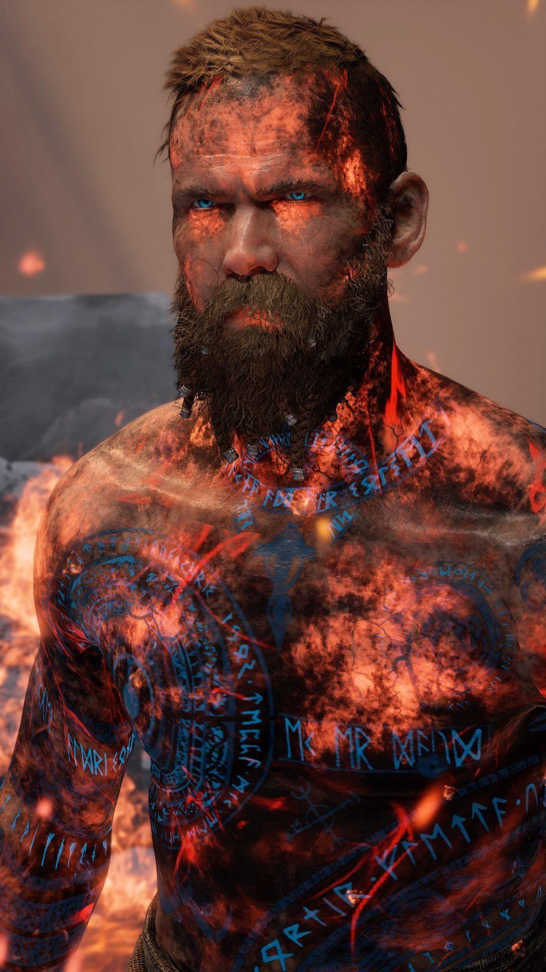 Pin By Manish Kumar On Mk Kratos God Of War God Of War
