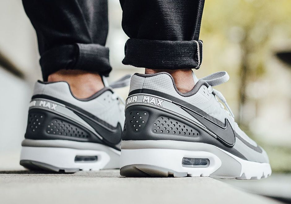 wholesale price buy good unique design Nike Air Max BW Ultra Wolf Grey 819475-002 | What's Crackin ...