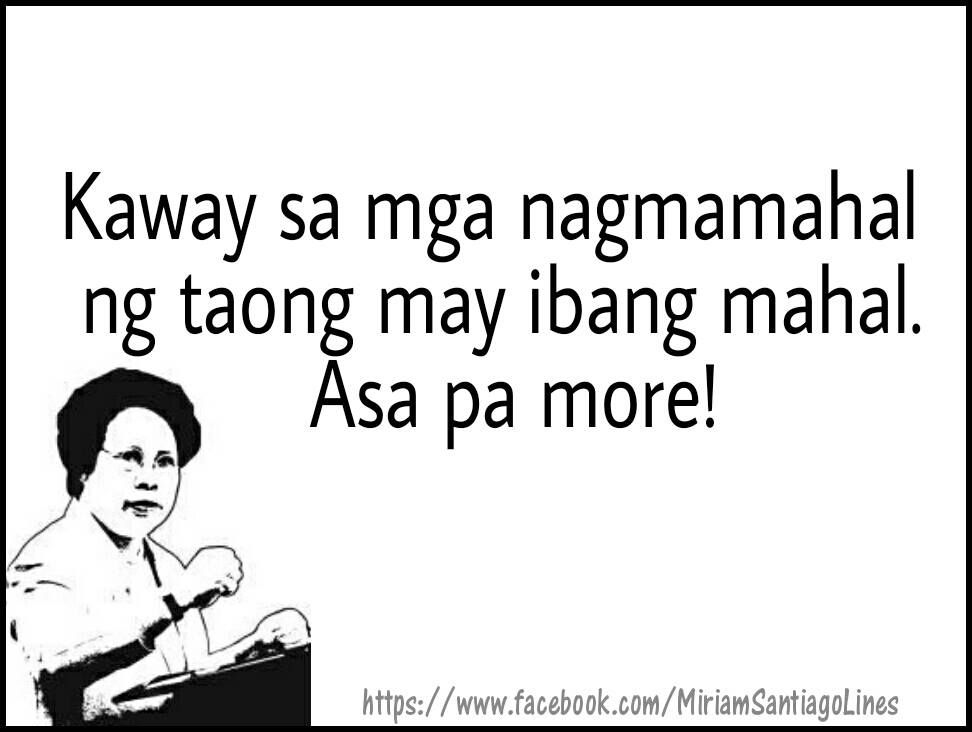 Pin by So Soo II on jowks (pinoy jokes) | Tagalog quotes ...