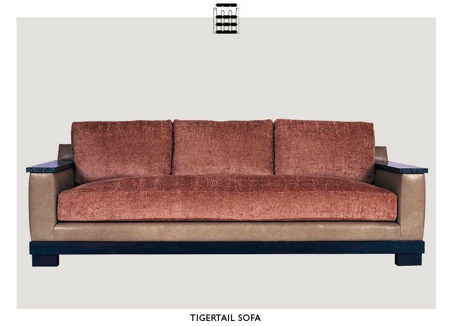 Sofa Berman Rosetti Upholstery