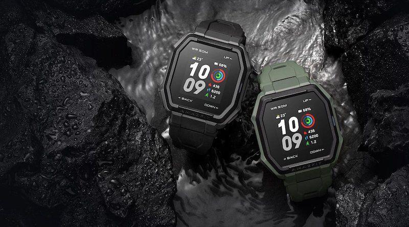 Amazfit Ares Vs T Rex Vs Gtr Choosing The Right Outdoor Smartwatch Smart Watch Xiaomi Latest Smartwatch