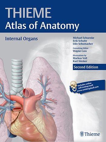 Of thieme anatomy download atlas ebook