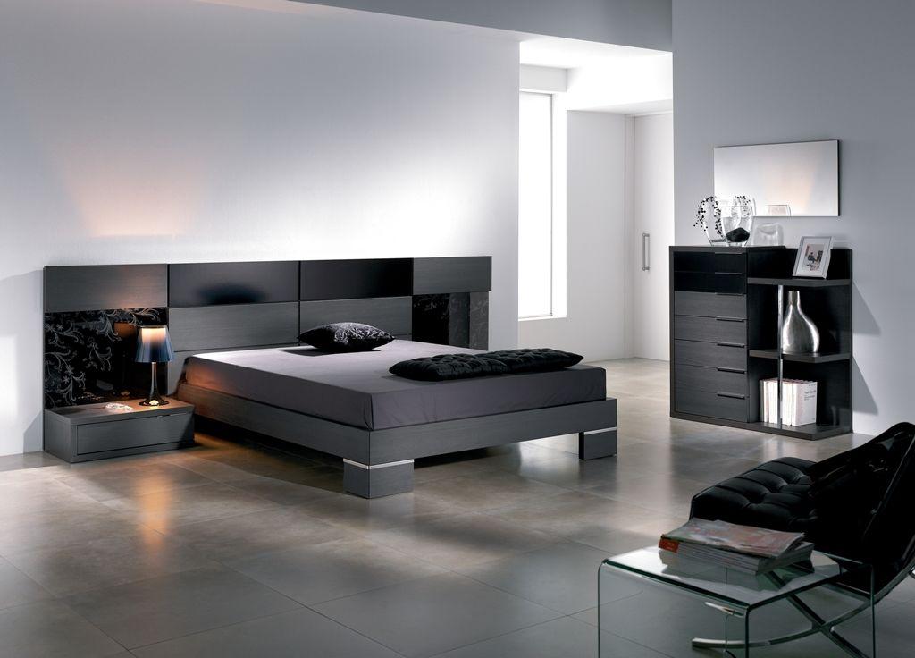 dormitorio moderno matrimonio | DECORACION | Pinterest | Dormitorios ...