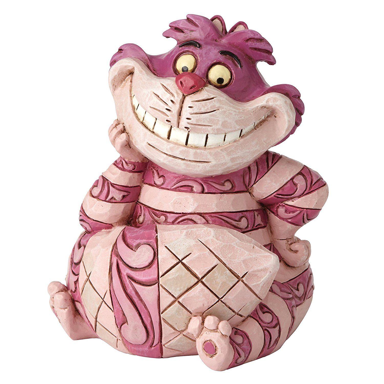 Enesco 4056745 Le Chat Du Cheshire Alice Au Pays Des Merveilles Figurine Resin Chat De Cheshire Film Alice Au Pays Des Merveilles Alice Aux Pays Des Merveilles