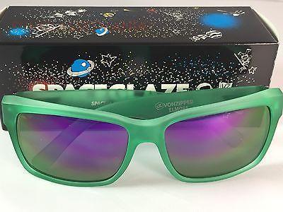 CRAZY SALE: NEW Von Zipper Elmore Mint | Meteor Glo Sunglasses MNT