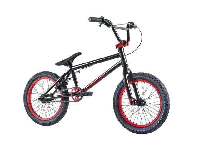 Fit 16 2012 Bmx Bike Bmx Bikes Bmx Bike