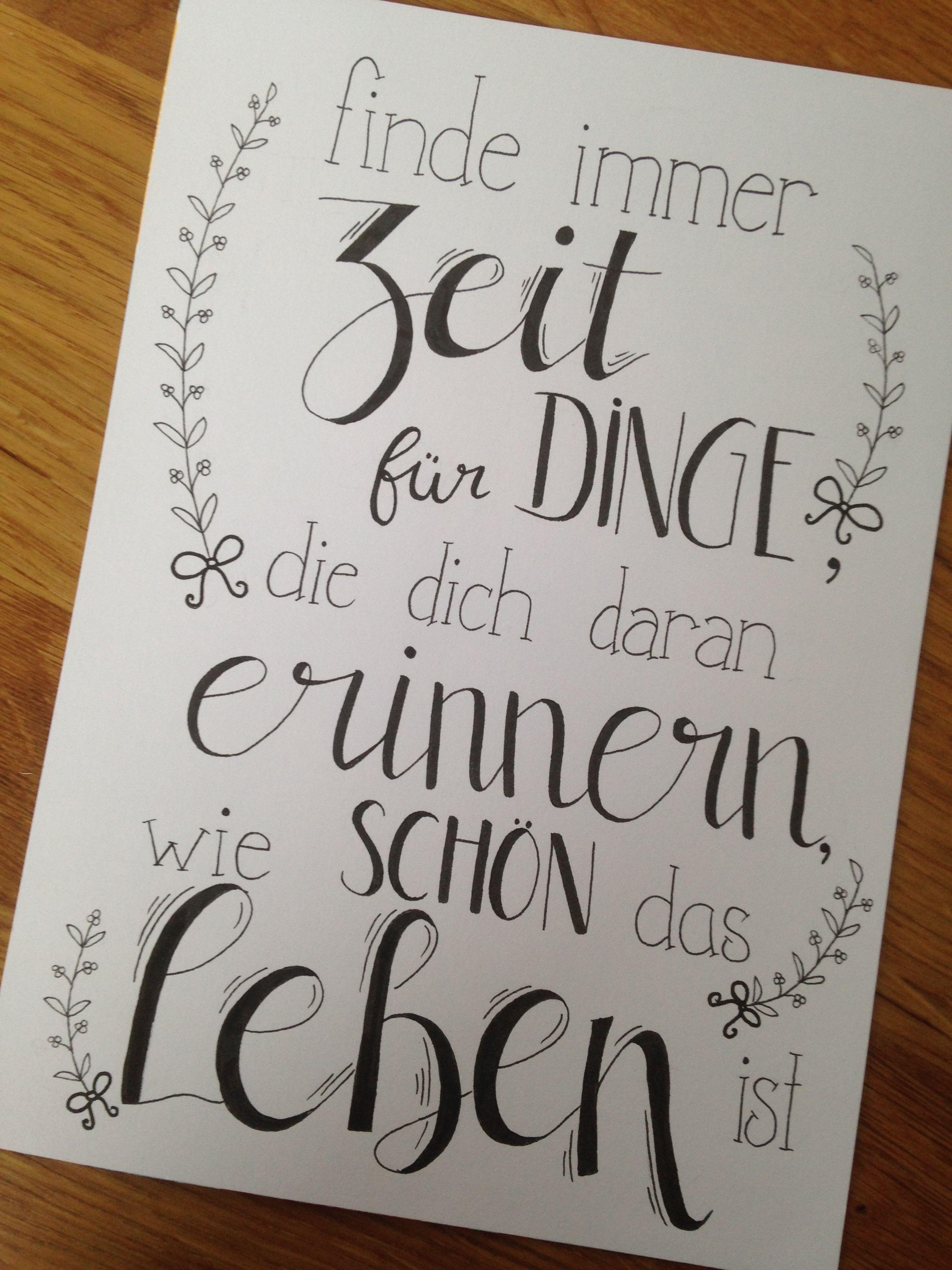 Pin Von Marijke Kip Auf Handlettering Fun To Do