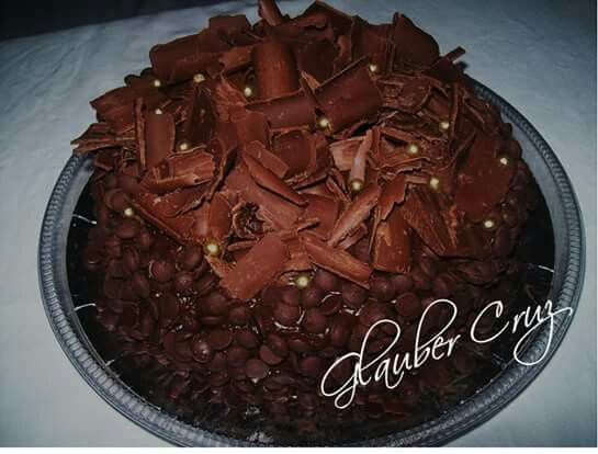 Chocolate Crocante