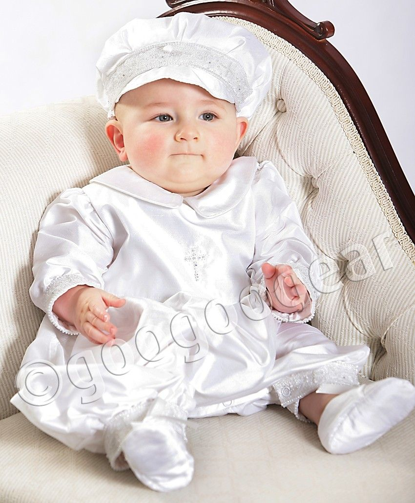 Googoo Gear is a one-stop destination for christening gowns and ...