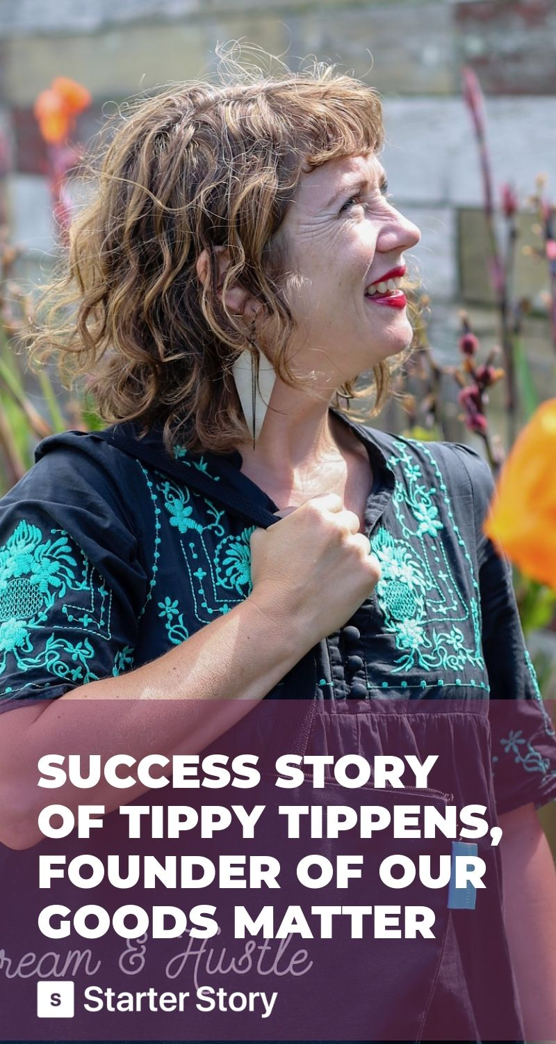 Pin by Starter Story Learn from succ on Business Success