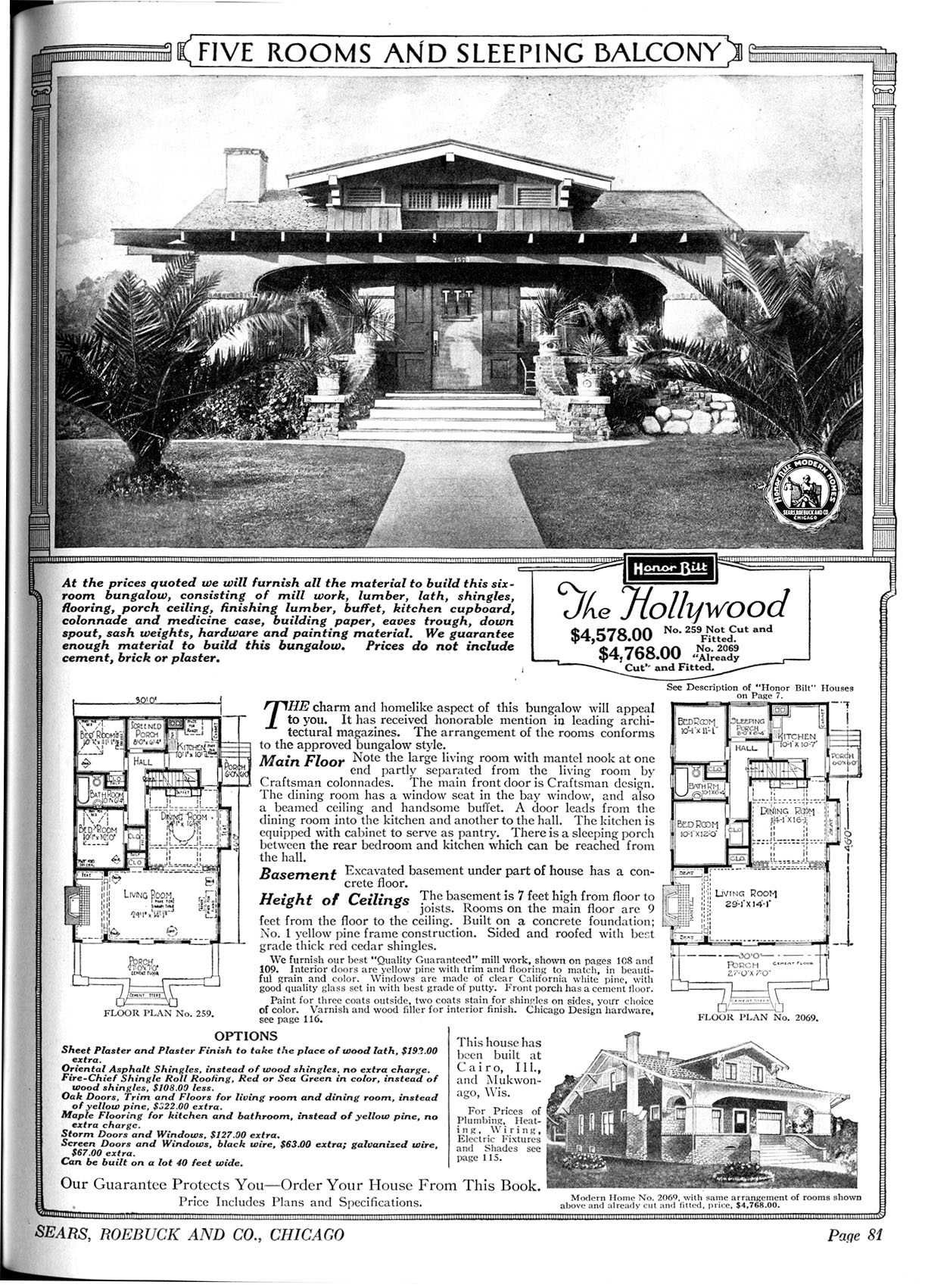 ^ 1000+ images about Houses by Sears on Pinterest