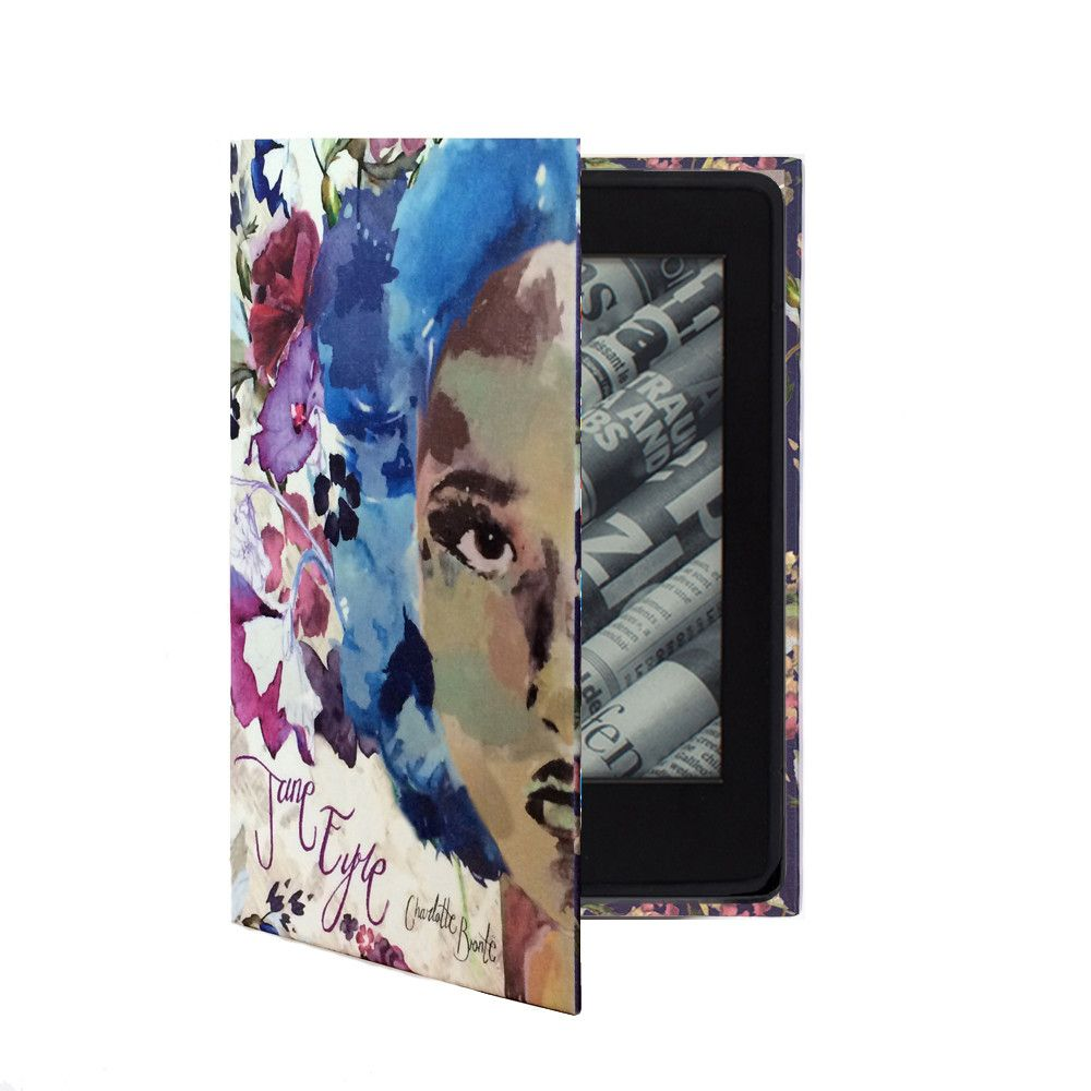 Classic Book Cover For Kindle Paperwhite ~ Klevercase great gatsby kindle case classic book cover range for