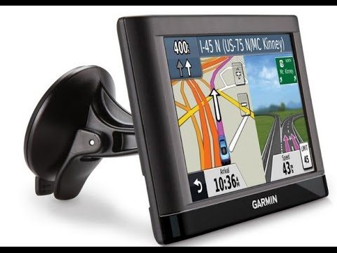 Garmin Nuvi 52lm 5 Inch Portable Vehicle Gps With Lifetime Maps Us Review