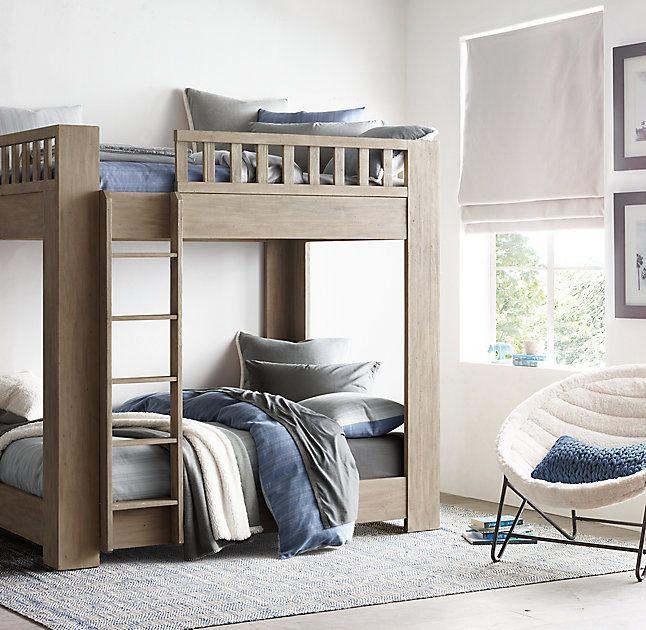 Callum Bunk Bed Bunk Beds Diy Bunk Bed Bed