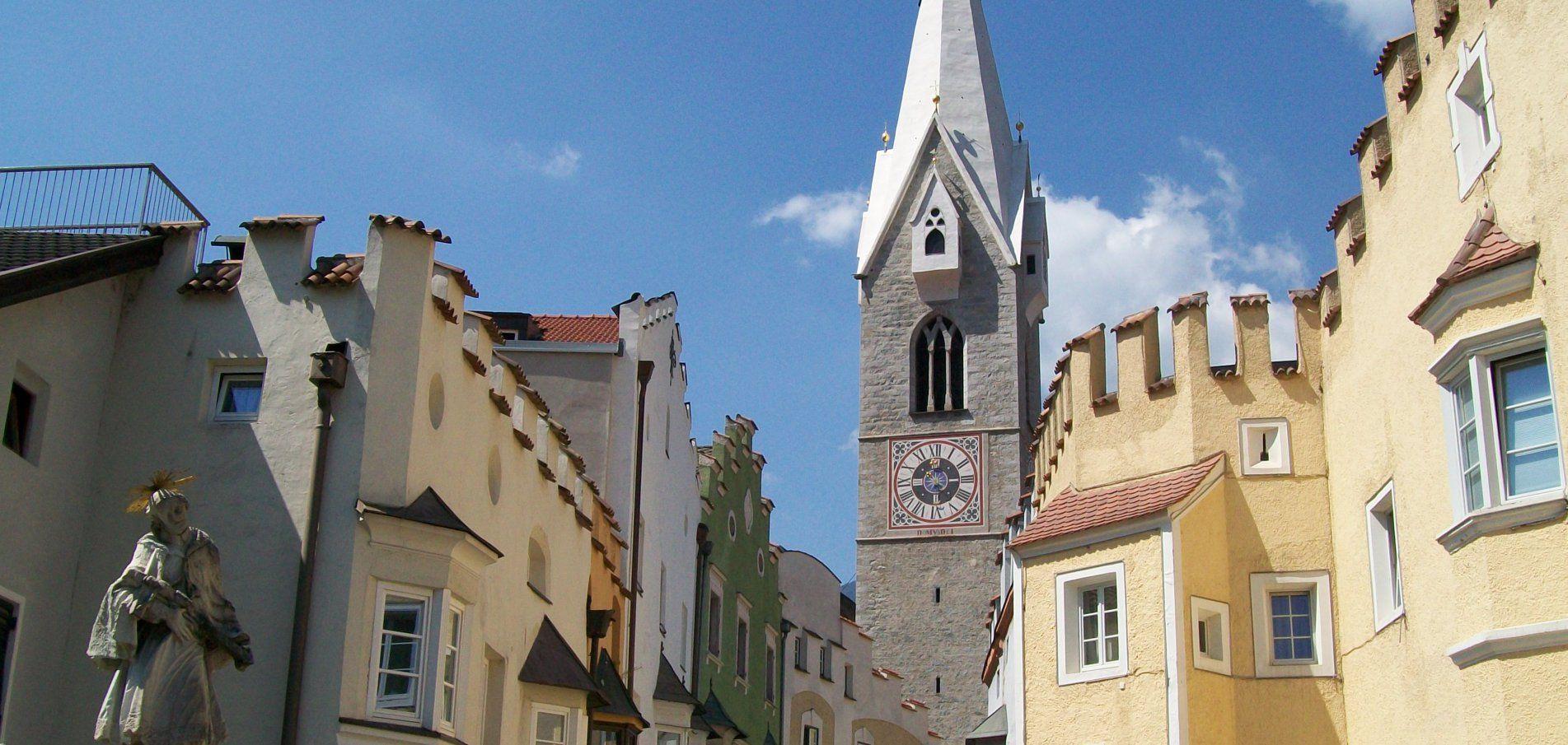 Südtirol Kirche