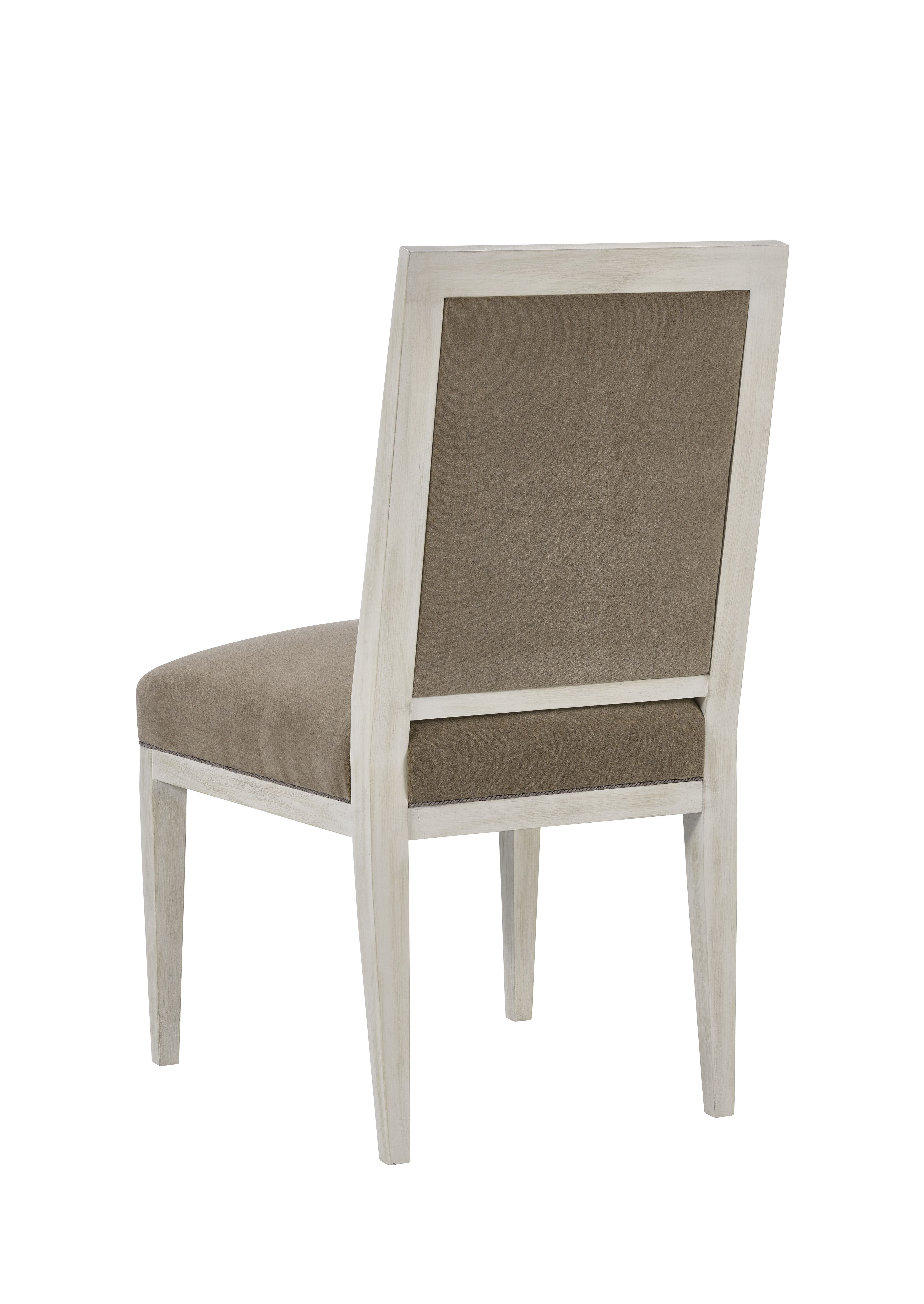 Cloison Side Chair Back Suzanne Kasler Paris Collection Side Chairs Hickory Chair Chair