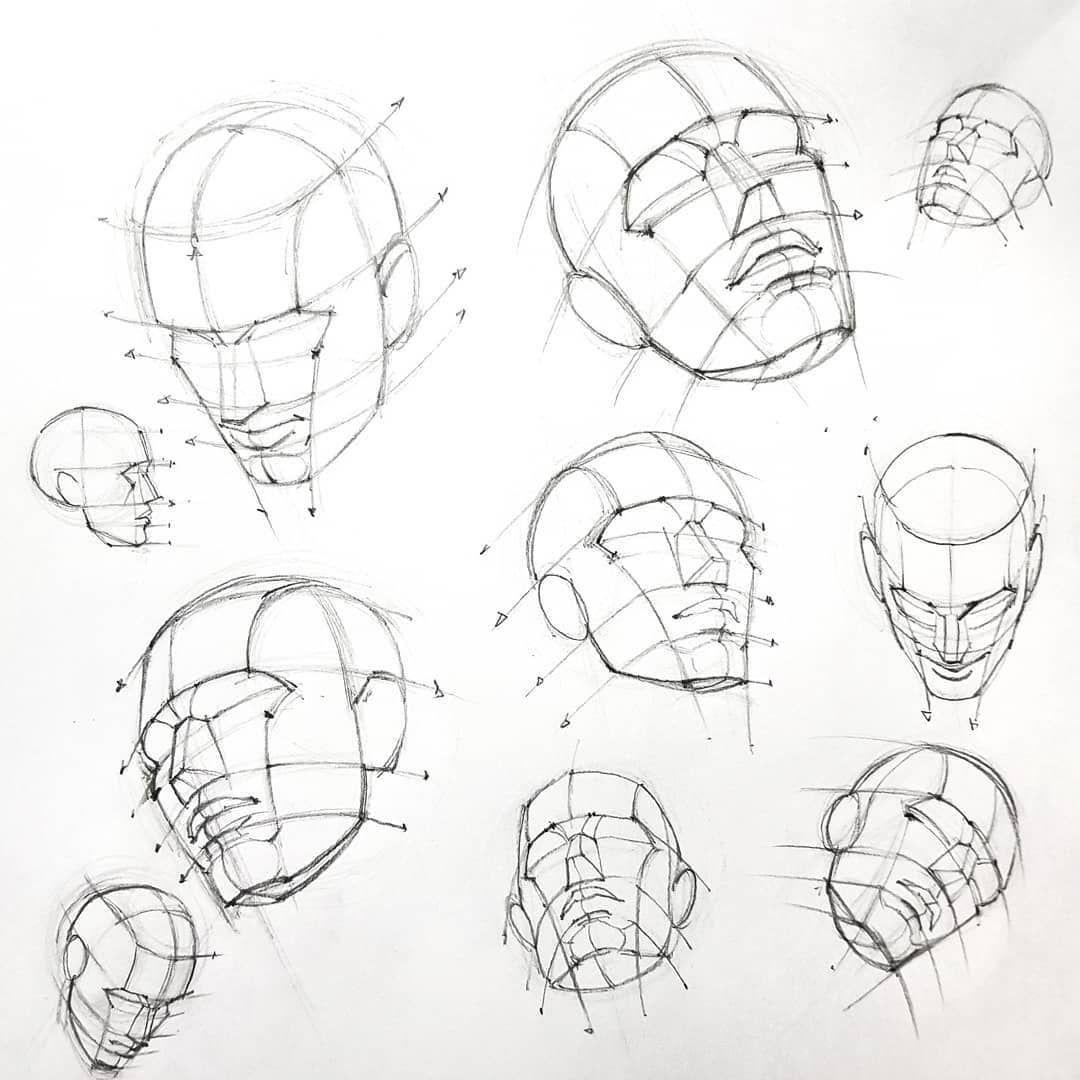 Photo of Pencil sketch artist Ferhat Edizkan