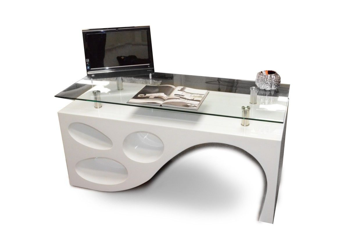 2018 Office Furniture Glass Desk - Home Office Furniture Images ...