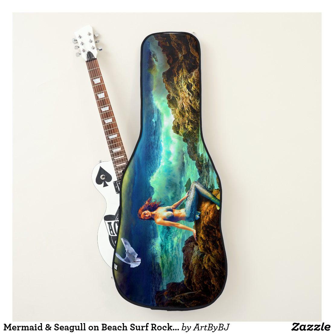 Mermaid Electric Guitar Case Great New Range Of Electric Guitar Cases Acoustic Guitar Cases To Buy Guitar Case Acoustic Guitar Case Electric Guitar Case