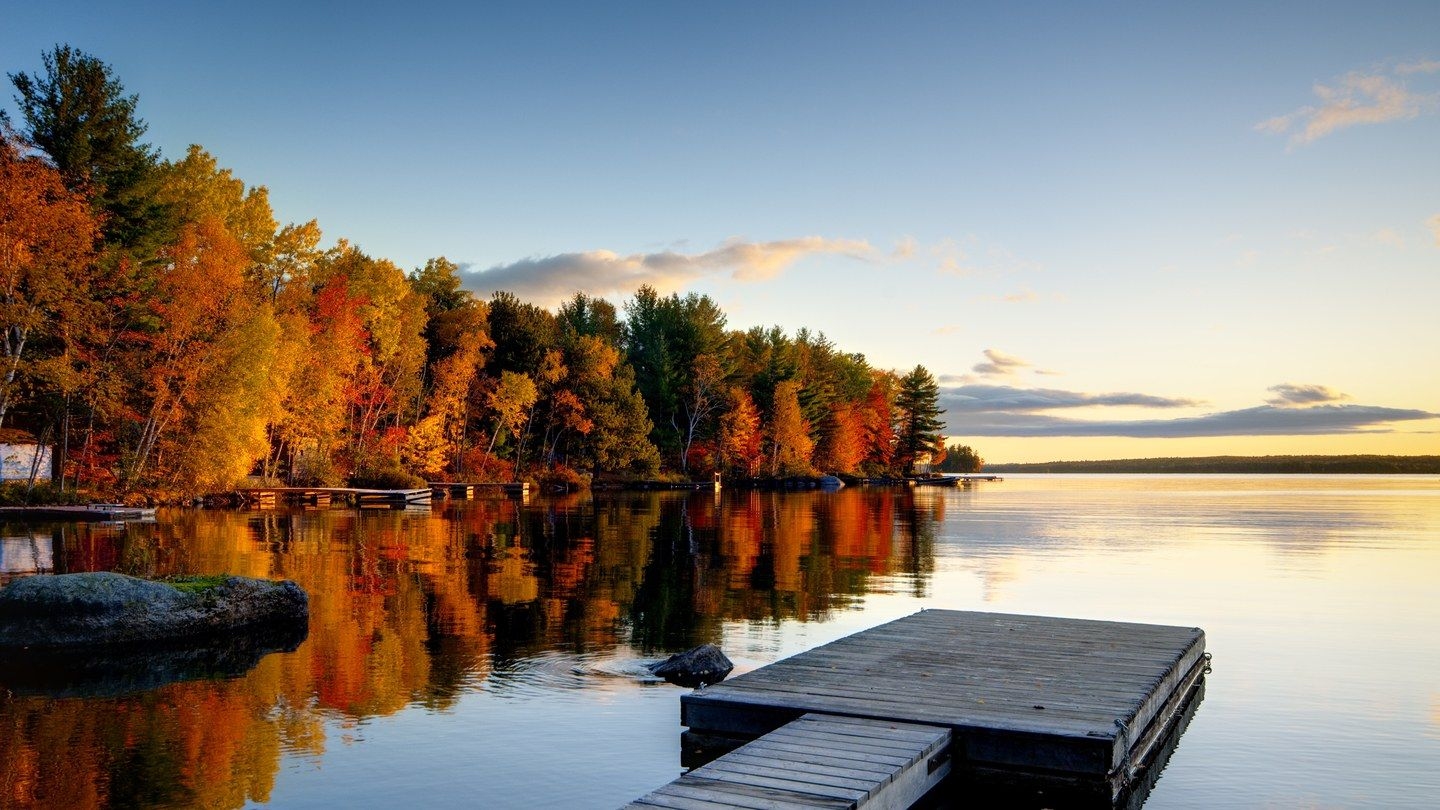 10 Best Things To Do In New England In The Fall