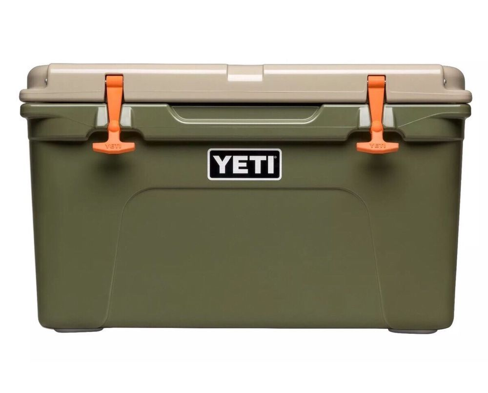 New Yeti Tundra 45 High Country Hard Side Cooler Ice Chest Free Shipping Yt45hc Ebay Yeti Tundra Yeti Tundra 45 Cooler