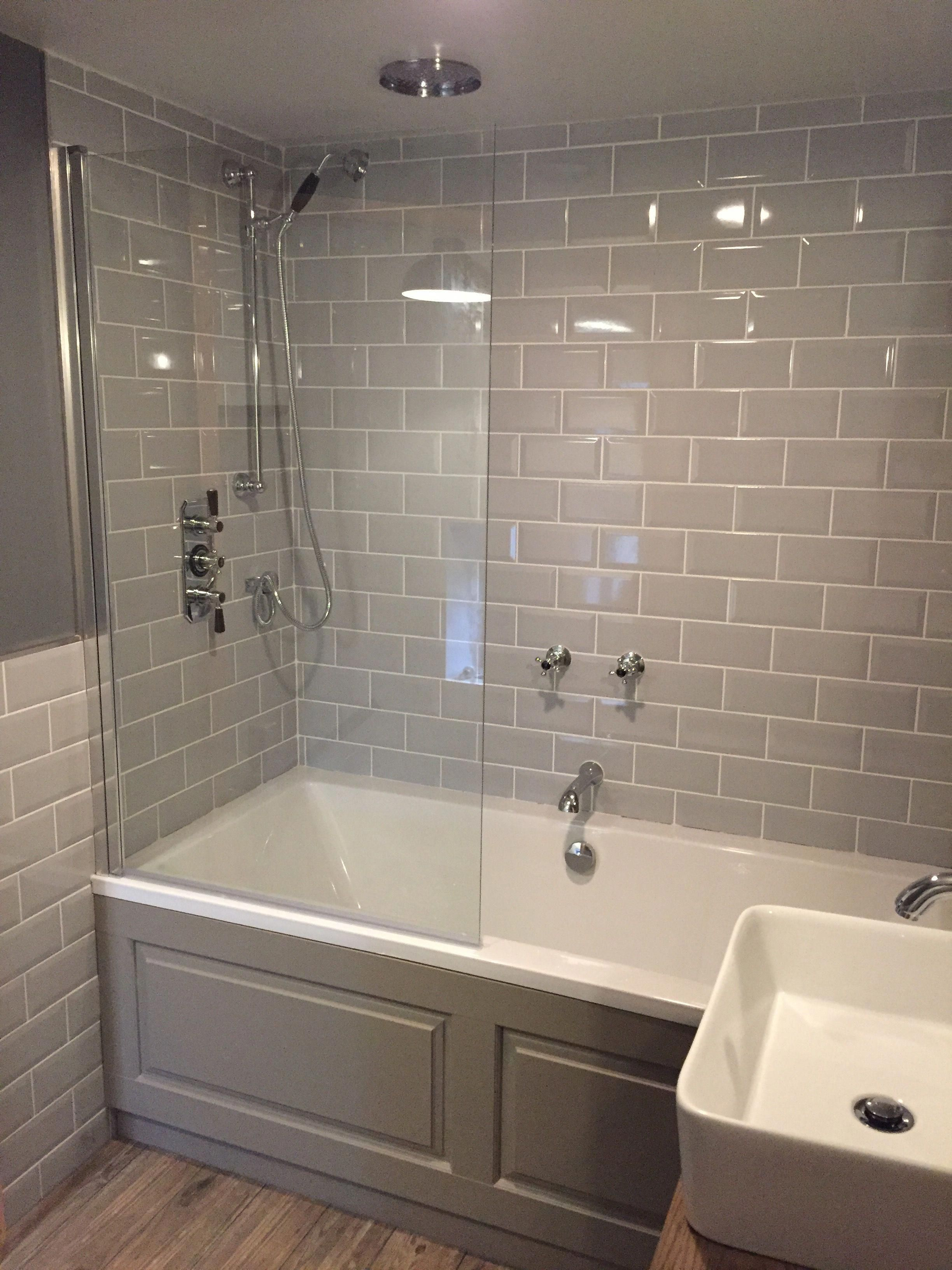 Whether You Re Preparing A Bathroom Renovation Or Presently Renovating Katydidandkid Com Has Renovatio Bathroom Remodel Shower Shower Remodel Simple Bathroom