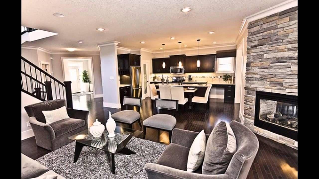 Modern Living Dining Room Ideas Interior Design Maxresdefault