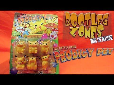Bootleg Zones Prodigy Pet Pokemon Bootleg Youtube Pokemon