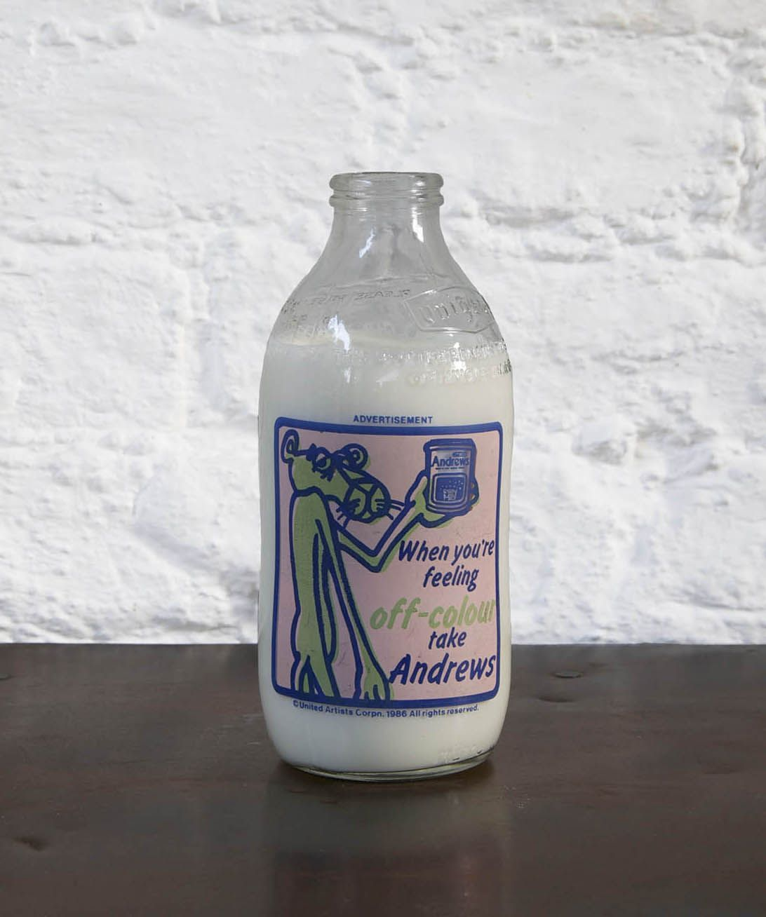 Vintage Milk Bottles - Our Faves - Bring It On Home