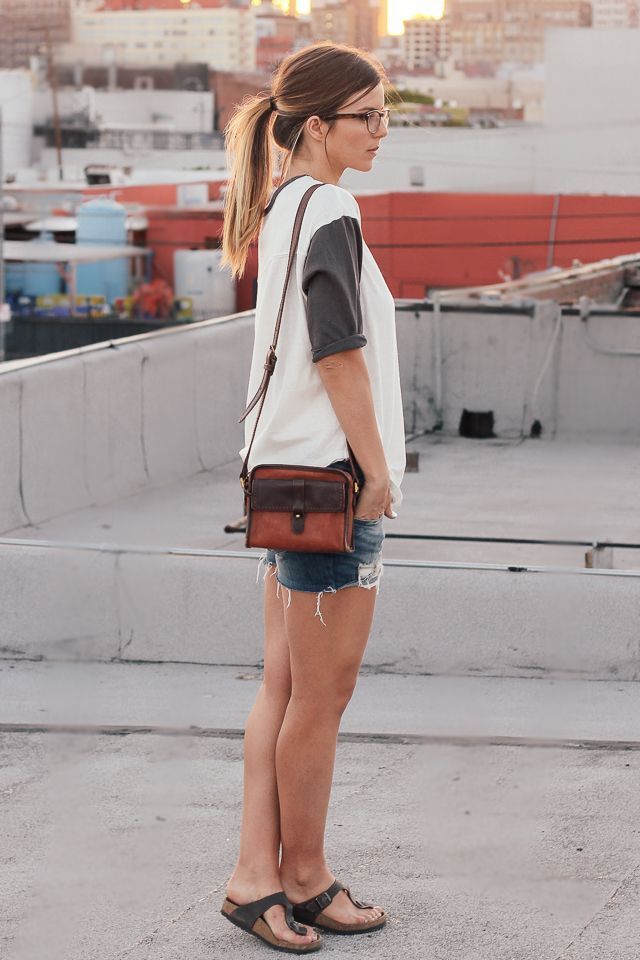 c1b1ff0343c The dos and don ts of wearing Birkenstocks  shoes  summer  trends ...