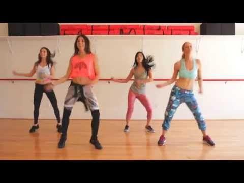 Hey Mama Cardio Dance Zumba Routine Youtube Dancar Emagrece