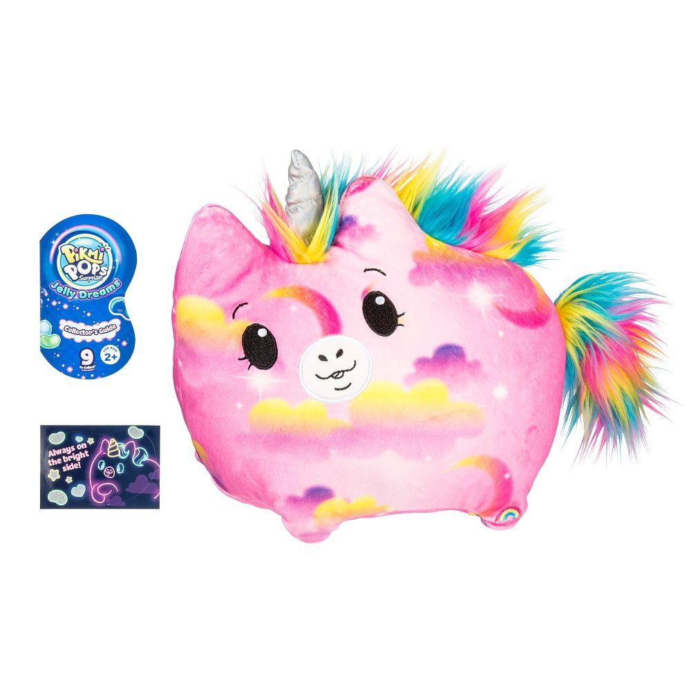 Pikmi Pops Jelly Dreams Wishes The Unicorn Imports Dragon Toys R Us Unicorn Gifts Unicorn Plush Unicorn
