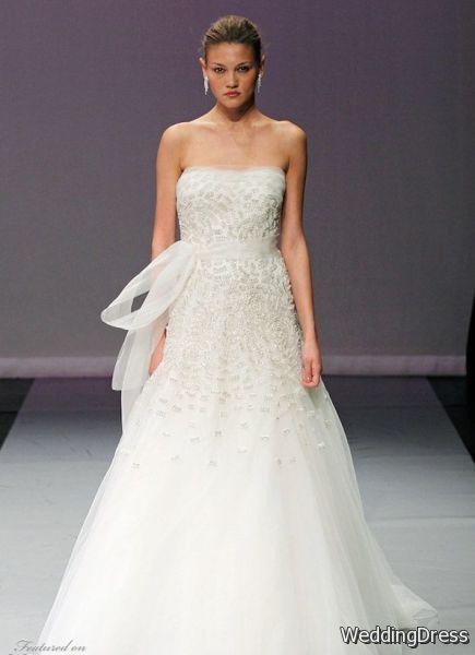 Rivini Wedding Dresses Fall women\'s » WeddingBoard | Fashion Ideas ...