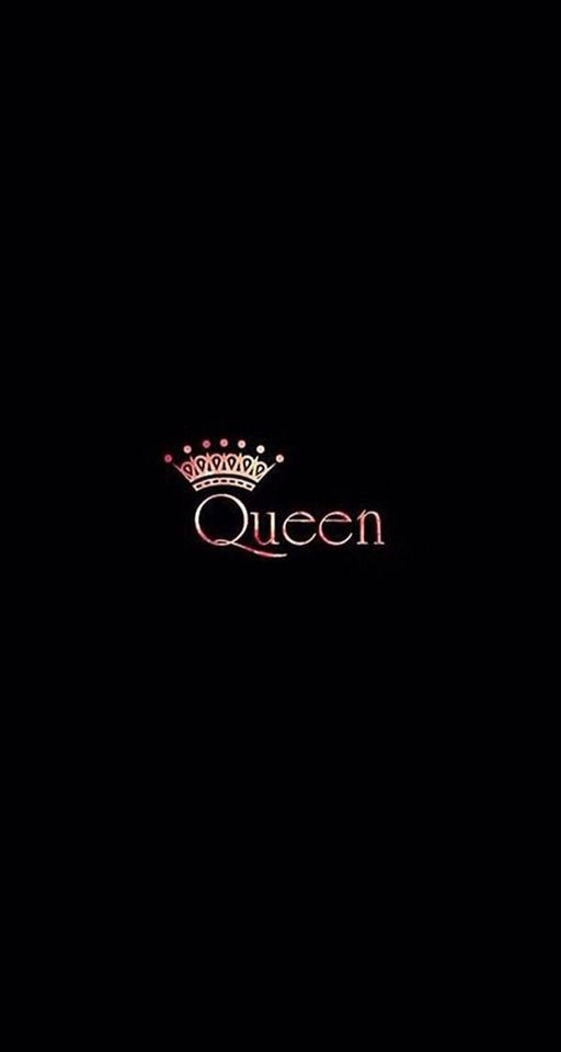 A King Only Bows Down To His Queen Queen Iphone Wallpaper