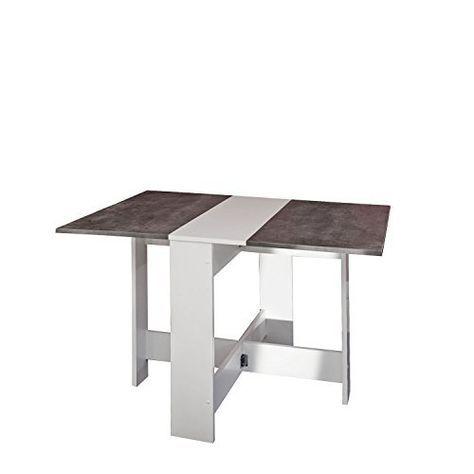 Symbiosis 2050A2198X00 Pliante avec Table Contemporain 2 0n8wmN