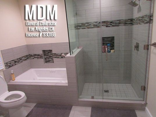 MDM Custom Remodeling Inc Is The Top Most Agencies Who Gives The - Top bathroom remodeling companies