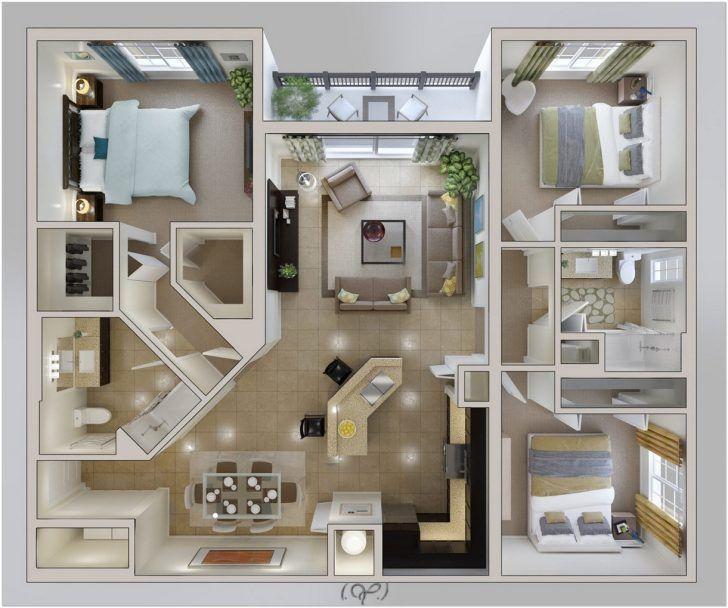 Garage Apartment Plans 2 Bedroom: Small Bedroom Fireplaces 4 Bedroom Style Bedroom Furniture