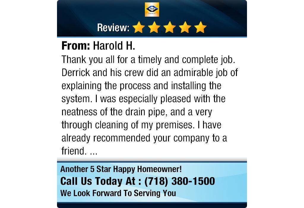Final, sorry, Derrick hand job question