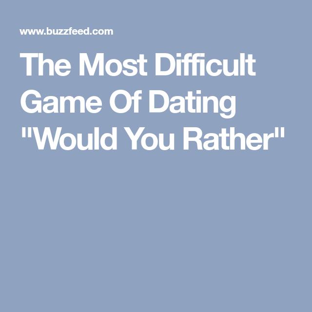 apart dating