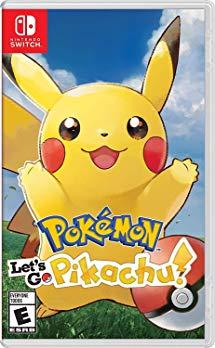 Https Amzn To 2z6j9ld Nintendo Pokemon Pikachu Nintendo