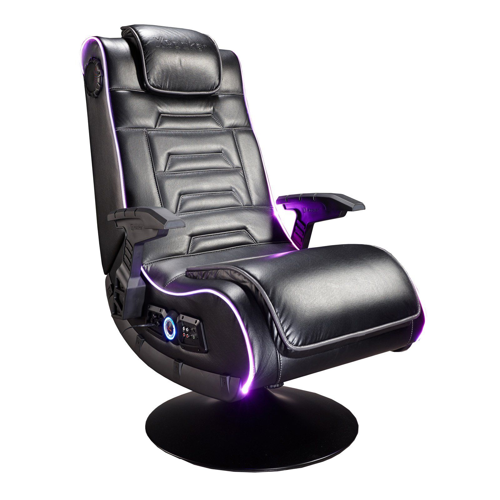 X Rocker EVO PRO Gaming Rocker Gaming chair, Dining